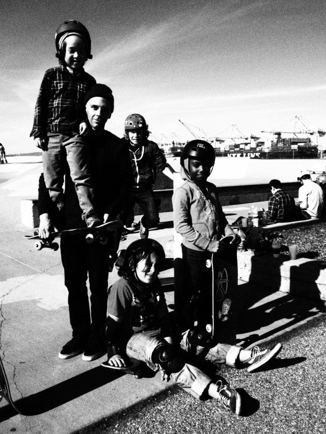 SF Skate Club