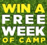 Free week of summer camp