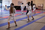 Fencing Builds Physical And Mental Strength For Kids