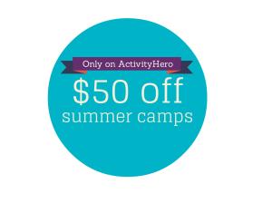 ActivityHero July Deals