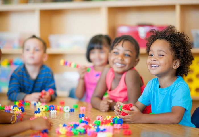 best daycares near oh! towns