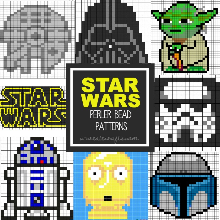 star-wars-perler-bead-patterns