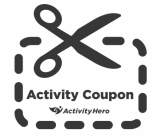 Summer camp coupon